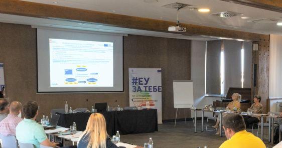 EU za energetsko označavanje i eko-dizajn proizvoda