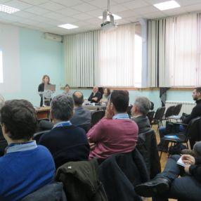 Informativni sastanak za Tela za Ocenu Usaglašenosti (TOU)