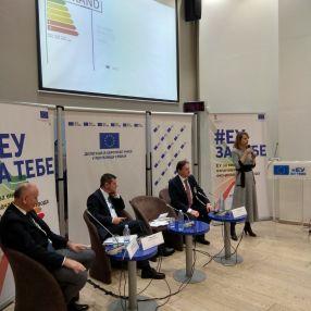 Energetsko obeležavanje domaćih proizvoda u skladu sa evropskim propisima