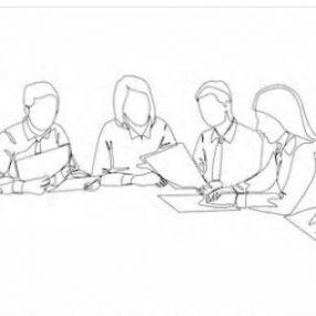Drugi sastanak Radne grupe projekta